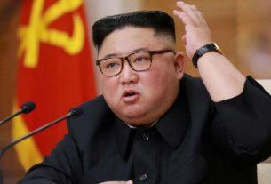kya kim jong un zinda hai north korea