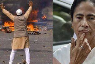 प. बंगाल में हिन्दुओं के खिलाफ बढ़ता मजहबी उन्माद !
