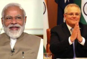 भारत-ऑस्ट्रेलिया की सेनाएँ करेंगी एक दूसरे के military base का इस्तेमाल , चाइना का सुलगना तय