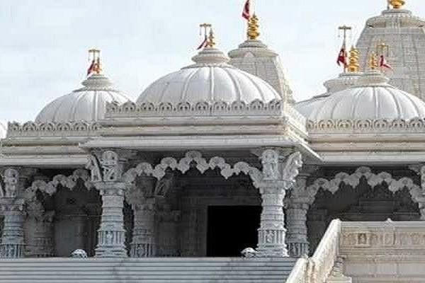 इस्लामाबाद में पहला हिन्दू मंदिर
