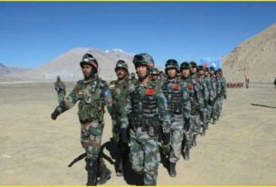 violent clash between india and china killed 3 indian soldiers 5 chinese soldiers killed