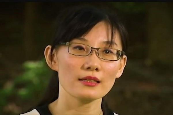डॉ ली-मेंग यान ट्विटर