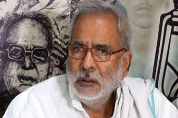 रघुवंश प्रसाद सिंह का निधन