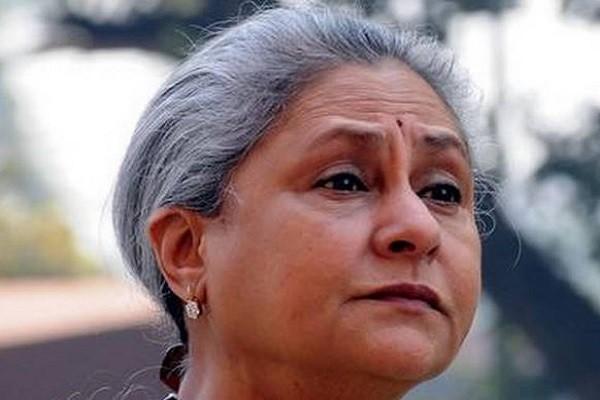 शिवसेना जया बच्चन