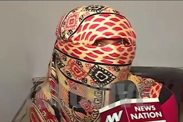 राजस्थान बारां रेप पीड़िता