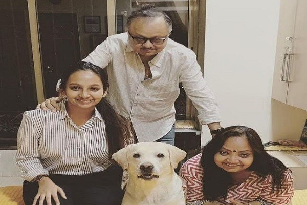 BARC पूर्व सीईओ पार्थो दासगुप्ता की पत्नी ने मानवाधिकार आयोग, पीएमओ से पति को मुंबई पुलिस से बचाने की लगाई गुहार