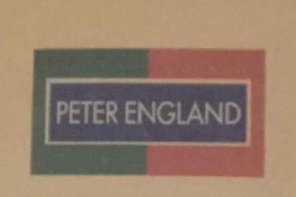 पीटर इंग्लैंड बांग्लादेश