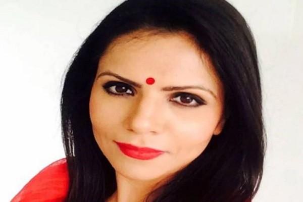पत्रकार प्रीति चौधरी