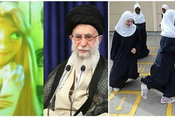 ईरान कार्टून व एनिमेटेड : ईरान के सर्वोच्च नेता अयातुल्ला अली खामेनी ने एक फतवा जारी किया जिसमें कहा गया कि कार्टून औऱ एनिमेटेड फ़िल्म......