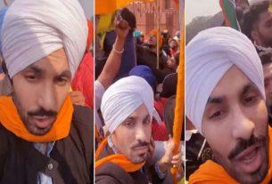 दीप सिद्धू : गणतंत्र दिवस पर 26 जनवरी के दौरान दिल्ली में हुई हिंसा को लेकर दिल्ली पुलिस अब बड़ी और निर्णायक तैयारी में जुट गई है..........