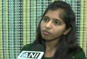 केजरीवाल की बेटी : दिल्ली के मुख्यमंत्री अरविंद केजरीवाल की बेटी हर्षिता से एक व्यक्ति ने 34,000 रुपये की ठगी की है। हर्षिता..............